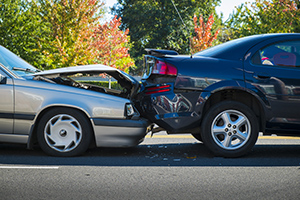 chiropractice and car accident injuries