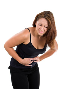 cramps from PMS