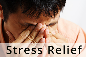stress relief breaux bridge chiropractic
