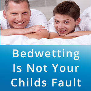 chiropractic treatment for bedwetting